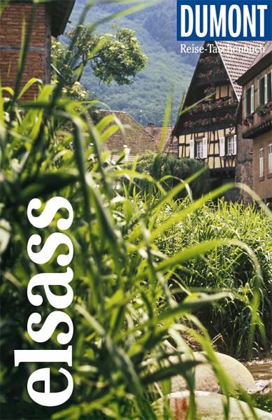 Reise-Taschenbuch Elsass