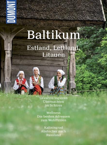 Bildatlas Baltikum