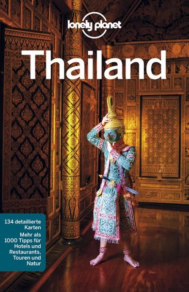 Reiseführer Thailand 7D