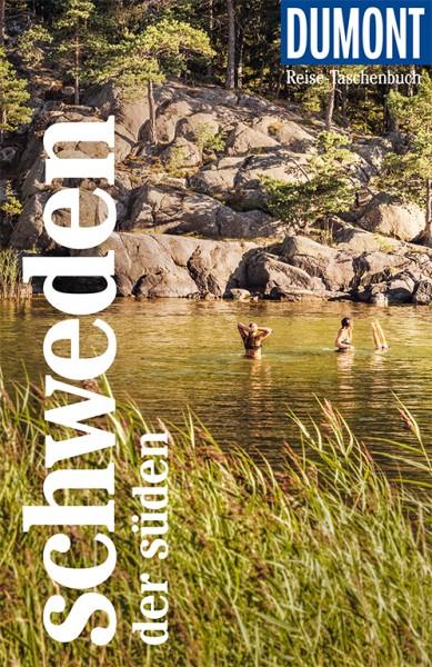 Reise-Taschenbuch Schweden, Der Süden