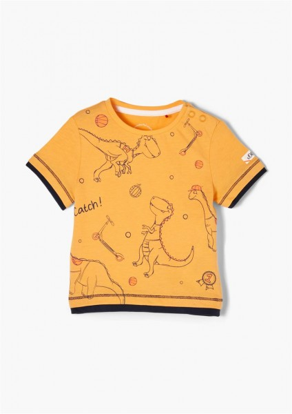 T- Shirt boys Dinosaurier
