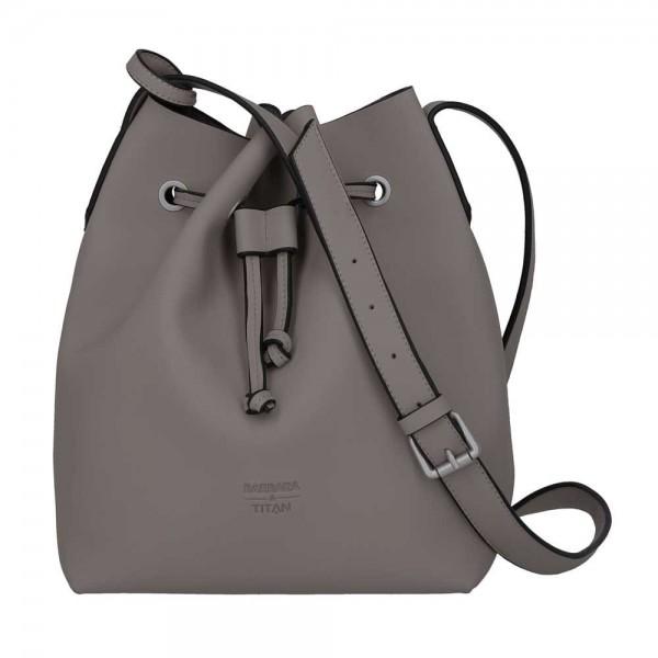 BARBARA PURE Bucket Bag