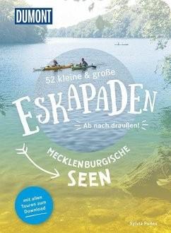 Eskapaden Mecklenburgische Seen