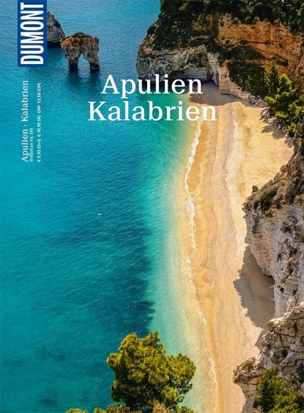 Bildatlas 181 Apulien, Kalabr