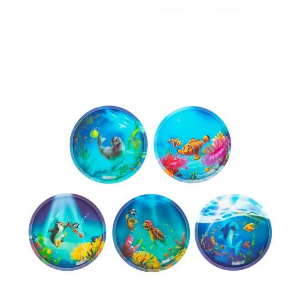 Kletties-Set Unterwasserfreunde