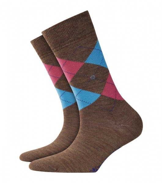 MARYLEBONE MELANGE Damensocken