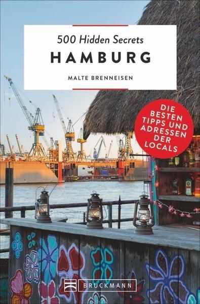 Hidden Secrets  Hamburg