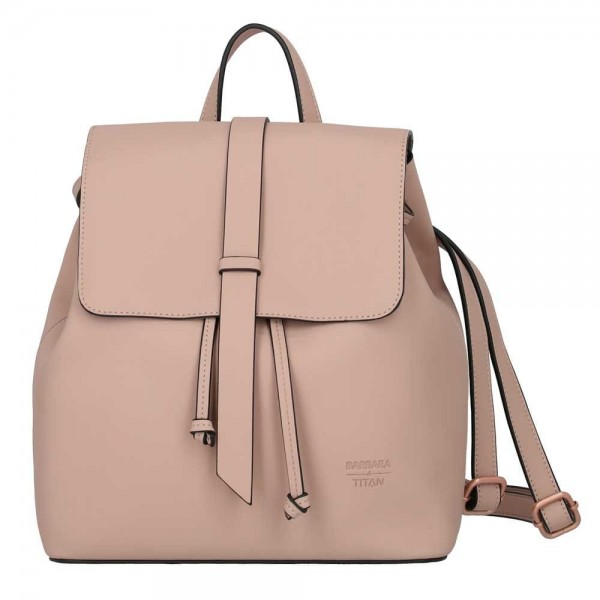 BARBARA PURE Backpack
