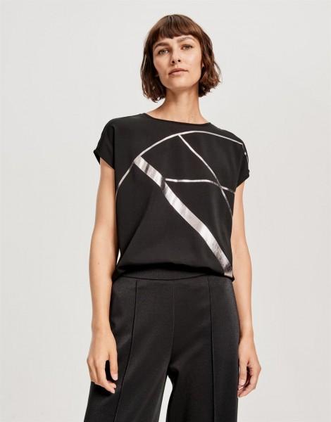 Print-Shirt Sanina print