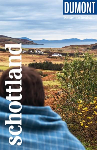 Reise-Taschenbuch Schottland