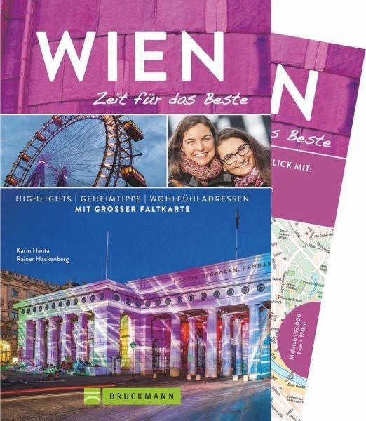 Wien – Zeit für das Beste