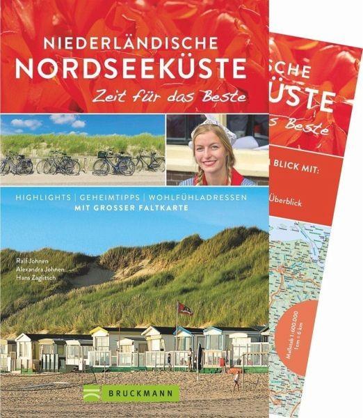 Niederländische Nordseeküste – Zeit für das Beste