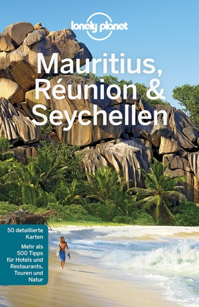 Reiseführer Mauritius, Reunion & Seychellen 2