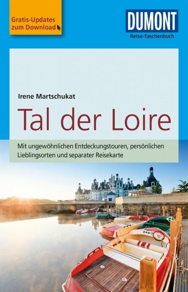 Reise-Taschenbuch Tal der Loire