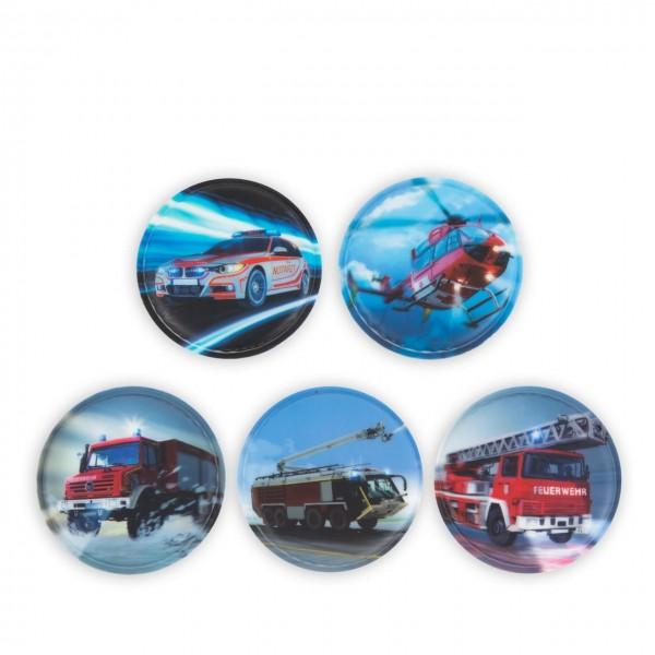 Kletties-Set Feuerwehr