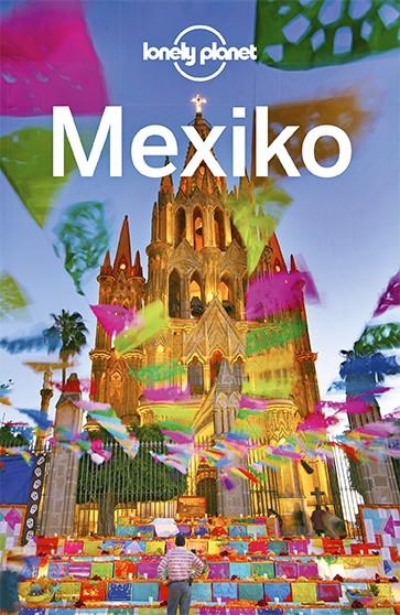 Reiseführer Mexiko 7