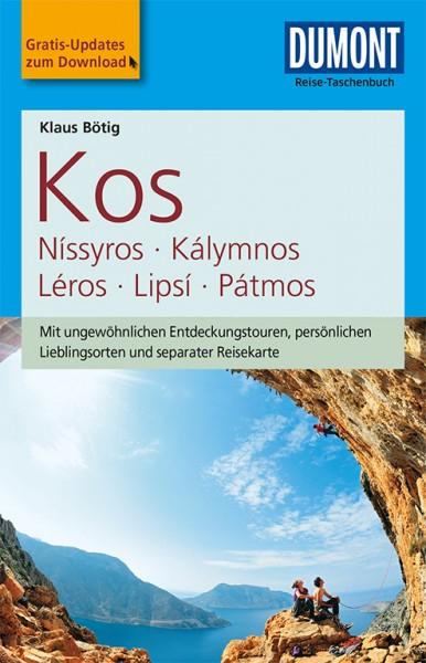 Reise-Taschenbuch Kos