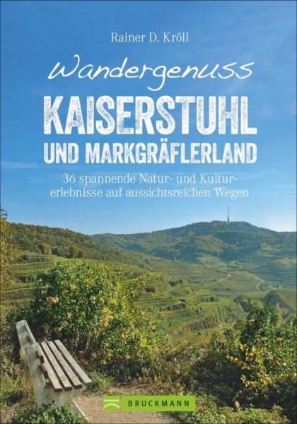 Wandergenuss Kaiserstuhl