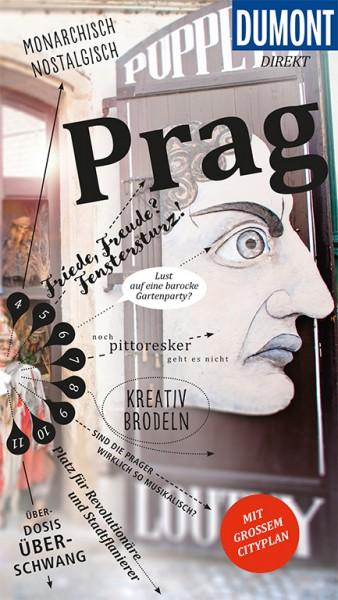 Direkt Prag