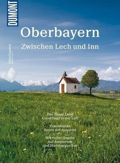 Bildatlas 6 Oberbayern