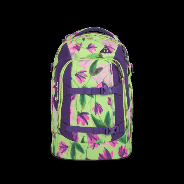 pack-Schulrucksack Ivy Blossom