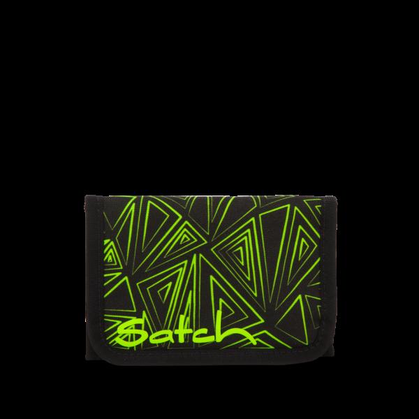 Geldbeutel Green Bermuda