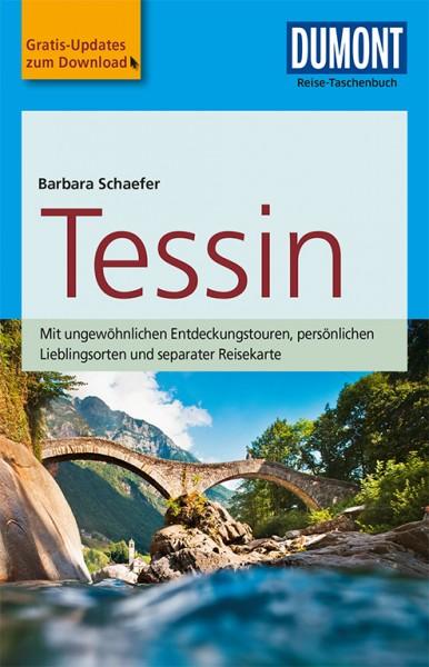 Reise-Taschenbuch Tessin