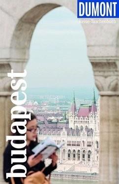 Reise-Taschenbuch Budapest