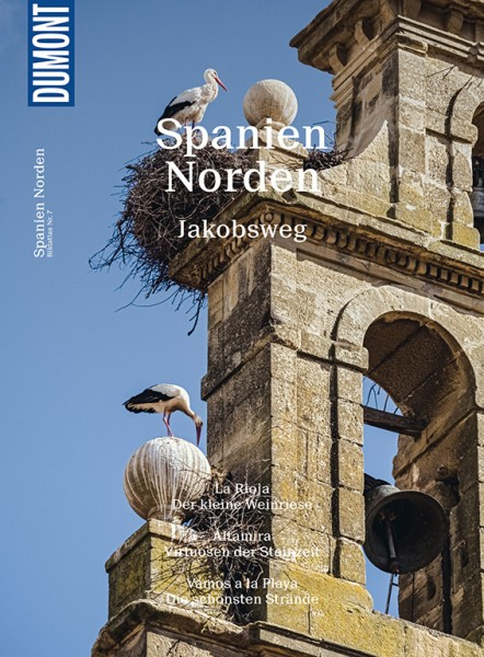 Bildatlas 007 Spanien Norden