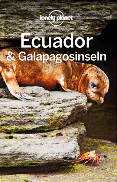 Reiseführer Ecuador 3D