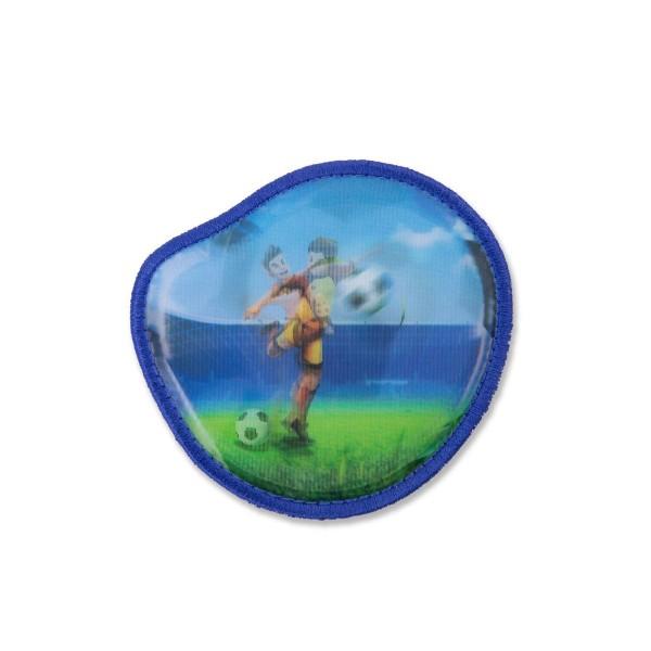 Wackel-Klettie Fußball