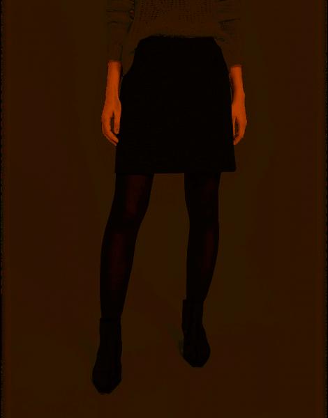 Damen Minirock
