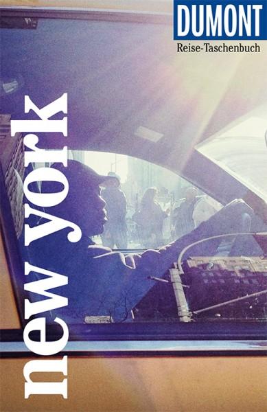 Reise-Taschenbuch New York