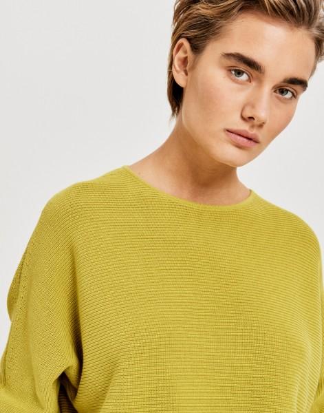 Baumwoll Pullover Pelaya