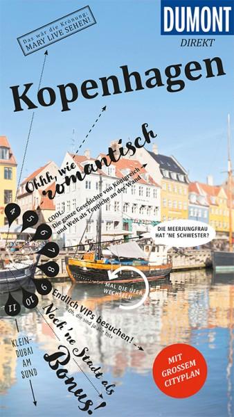 Direkt Kopenhagen