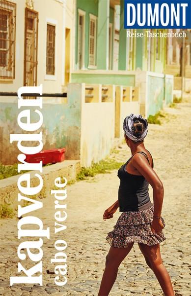Reise-Taschenbuch Kapverdische Inseln