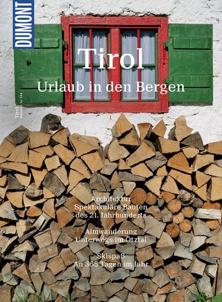 Bildatlas 144 Tirol