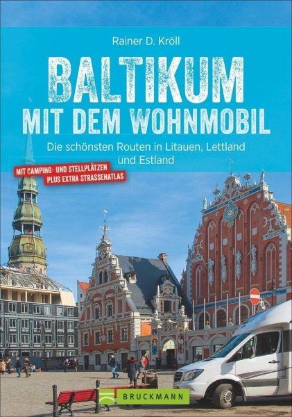 Baltikum mit dem Wohnmobil