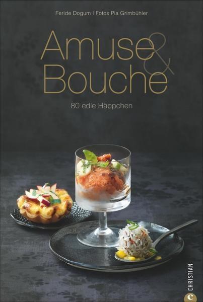 Amuse & Bouche