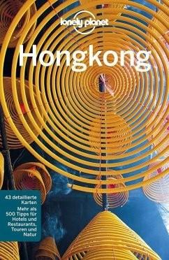 Reiseführer Hongkong