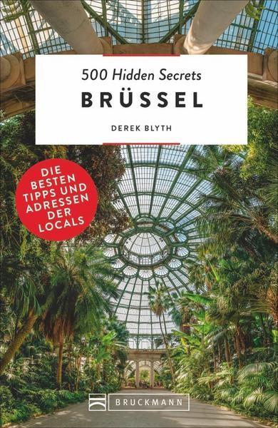 Hidden Secrets  Brüssel