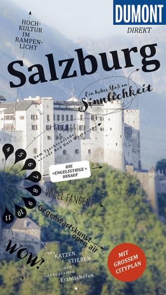 Direkt Salzburg