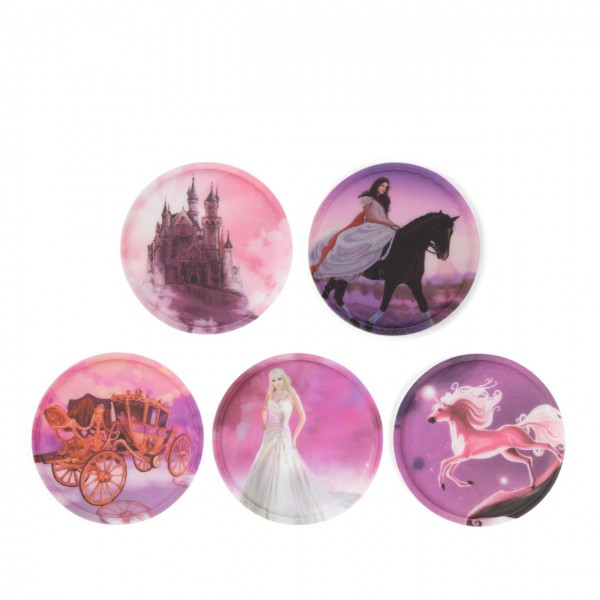 Klettie-Set Prinzessin