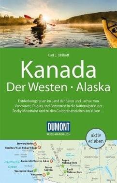RHB Kanada/der Westen/Alaska