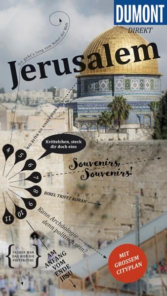 Direkt Jerusalem