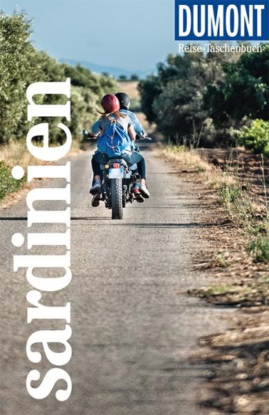 Reise-Taschenbuch Sardinien