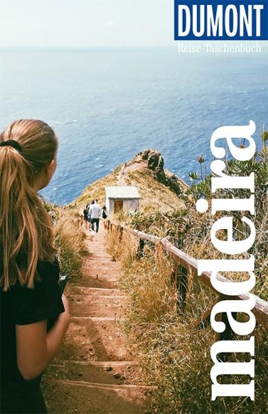 Reise-Taschenbuch Madeira