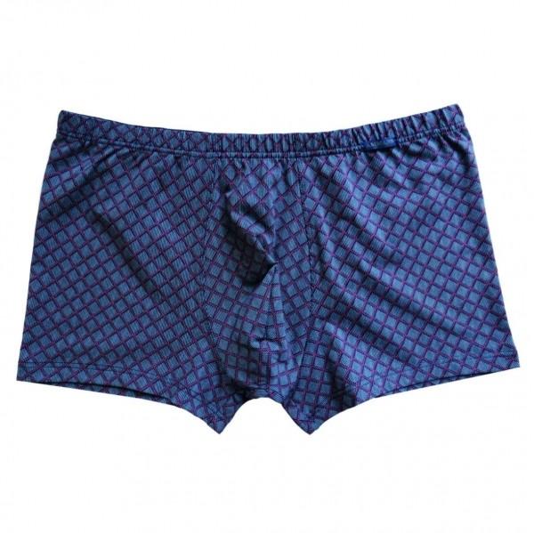 Herren Retro-Short Cotton Modal