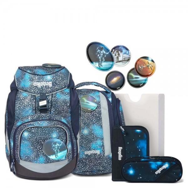pack Schulrucksack-Set Bär Anhalter durch die Galaxis