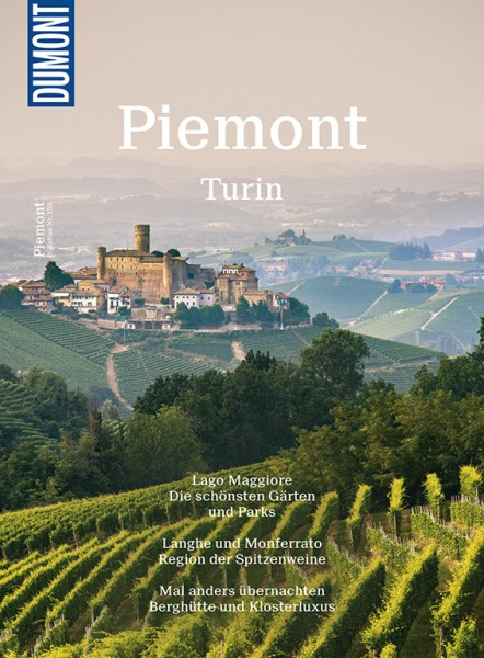 Bildatlas 158 Piemont/Turin